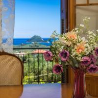 Vacation Home  Irida's villa Apt. Opens in new window