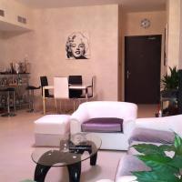 Nasmah Tower Apartment - Juffair
