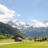 Ferienlenk Mountain Village