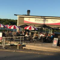 Immeln Cafe Bistro Camping