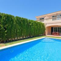 Villa Cadernera