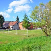 Doppel-Ferienhaus am Golfplatz