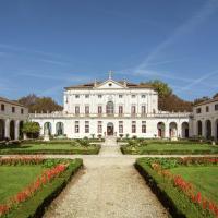 Villa Veneta Padova Due