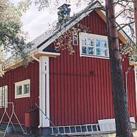 Holiday Home Hiekkaranta