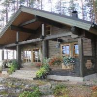 Holiday Home Hamppulahti
