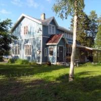 Holiday Home Villa blå