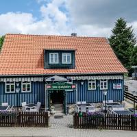Hotel Garni und Gaststätte zum Holzfäller