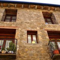 Casa Bernad Ainsa