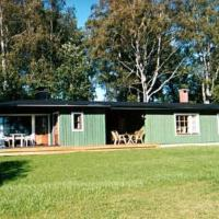 Holiday Home Ikonen