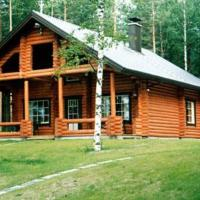 Holiday Home Raatiannokka
