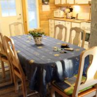 Holiday Home Sillankorva, karvosen lomamökit