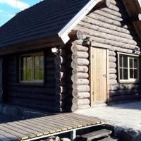 Vilivere Sauna