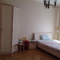 Apartment Park Gorkogo