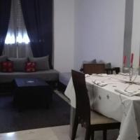 Apartamento Cyntia
