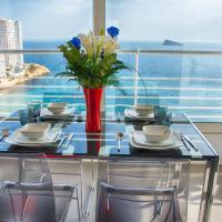 Apartamentos Playa Levante Coblanca