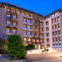 Lazart Hotel Opens in new window