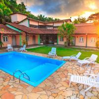 Casa de Hospedagem Paraty Guest House