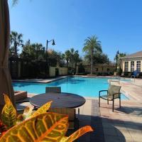 Orlando 420 Apartment