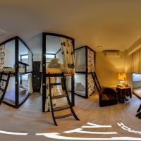City Zen Hostel, Belgrade - Promo Code Details