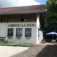 Auberge La Puce