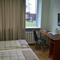 Jonava apartments