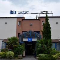Ibis budget Lille Ronchin - Stade Pierre Mauroy
