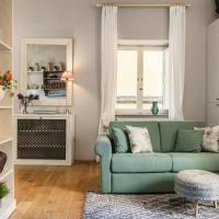 Stence Apartment