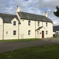 Belton House Holiday Home