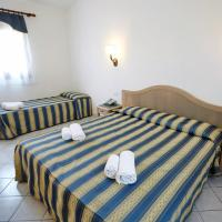 Hotel Cala Mirto