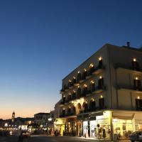 Poseidonio Hotel Opens in new window