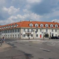 Hotel Rozbicki