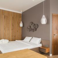 Hotel 21, Odessa - Promo Code Details
