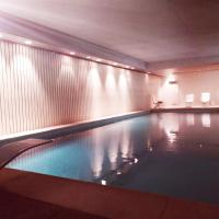 Luxury Apartment Louise & Pool