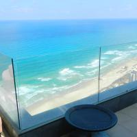 Apartment in Sderot Nitsa 26, Netanya