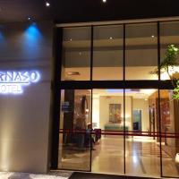 Hotel Parnaso