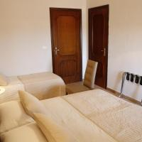 Simonetta's Rooms