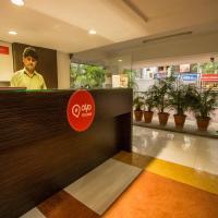 OYO 426 Hotel Executive Residency