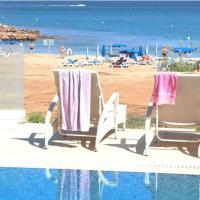 SEA DREAM - Brilliant Beach Front Holiday Villa