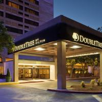 DoubleTree by Hilton Downtown Albuquerque