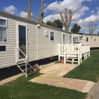 Caravan Highfields