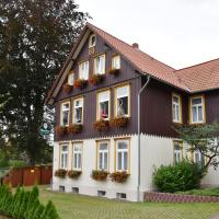 Hotelpension am Kurpark