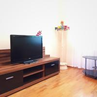 Apartment Full-House on Oktyabrya 28A