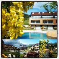 Borvo Thermal Resort & SPA