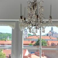 Old Town Luxury apartment