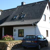 Haus Monika Eckelmann Ferienwohnung