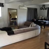 Living Lagonisi Villa