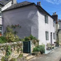 Pilchards Cottage