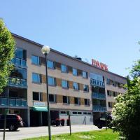 Summer Hotel Karelia-Park