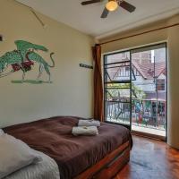 Kokopelli Hostel Lima - Promo Code Details