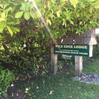 Wild Edge Lodge